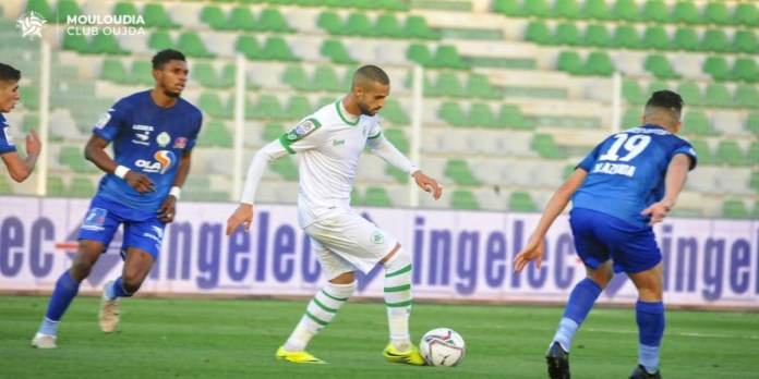 Voici le nouvel entraîneur du Mouloudia Oujda