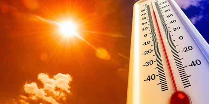 Juillet 2021, le mois le plus chaud jamais enregistré sur Terre