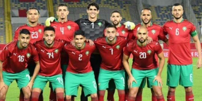 Mondial 2022 : le match Guinée-Maroc reporté (CAF)