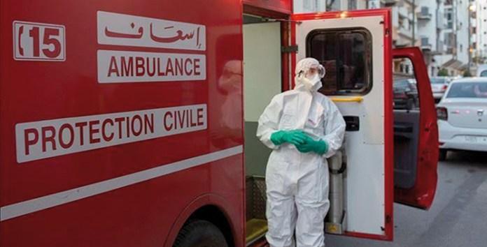 Évolution du coronavirus au Maroc. 3524 nouveaux cas, 889.532 au total, mardi 7 septembre 2021 à 16 heures