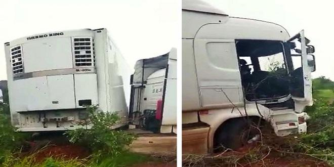 Camionneurs marocains tués au Mali: les dépouilles rapatriées ce jeudi
