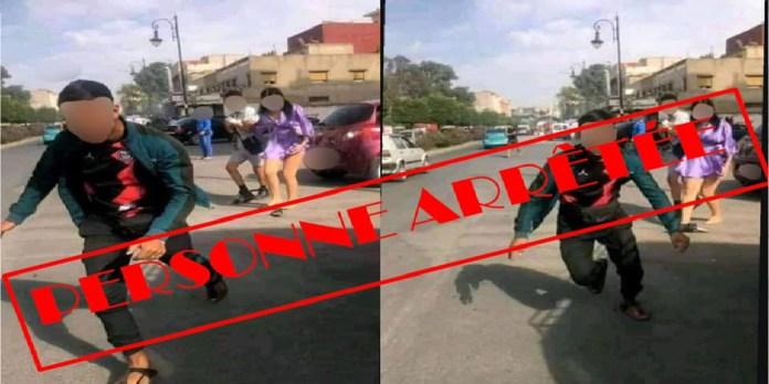 Harcèlement sexuel à Tanger: le principal suspect interpellé