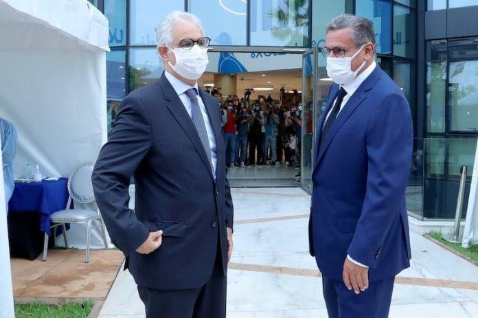Course aux maroquins à l'Istiqlal: le casse-tête de Nizar Baraka… – Medias24
