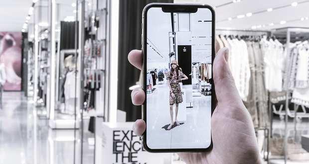 Le Groupe Aksal lance le premier site e-commerce de Zara au Maroc