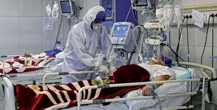 Coronavirus au Maroc: le nombre de cas critiques redescend sous la barre des 1.000 , H24info