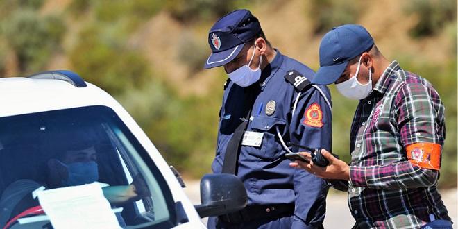Rabat: premiers signes d'un allégement des restrictions