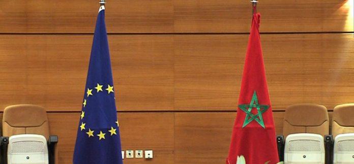 Le Maroc et l'UE resteront «pleinement mobilisés» pour continuer leur coopération bilatérale (Déclaration conjointe)