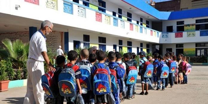 Rentrée scolaire au Maroc: parents et élèves mis en garde