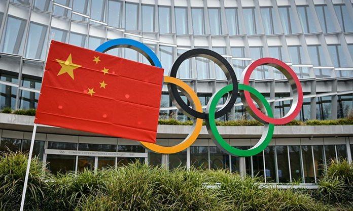 Le Matin – JO de Pékin: pas de spectateurs étrangers, quarantaine pour les sportifs non-vaccinés