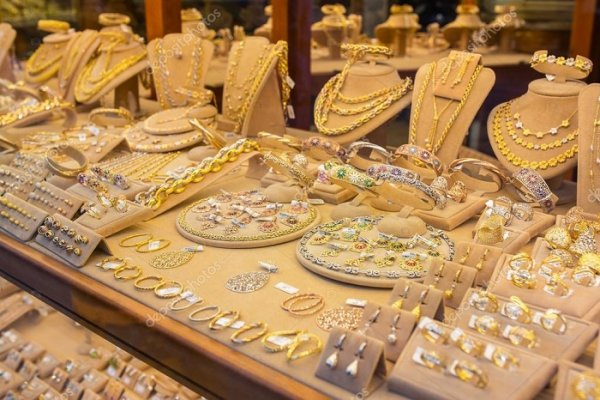 Or : c'est le moment de vendre vos bijoux !