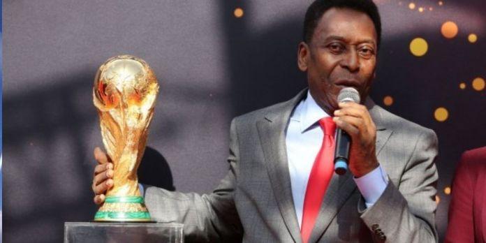 Brésil : Pelé quitte l'hôpital après une opération