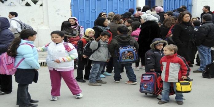 Maroc: plus de 8 millions d'élèves ont fait leur rentrée scolaire