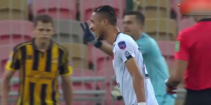 Botola Pro: l'Olympic Safi et le Rapide Oued Zem font match nul (VIDEO)