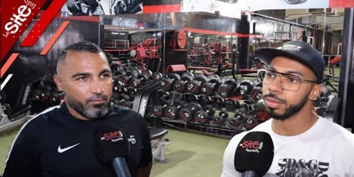 Marrakech: le propriétaire d'une salle de sport heureux de la réouverture (VIDEO)