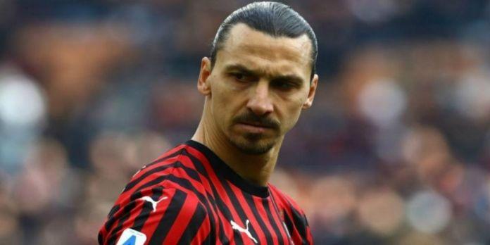 Zlatan Ibrahimovic ne jouera pas les éliminatoires du Mondial 2022