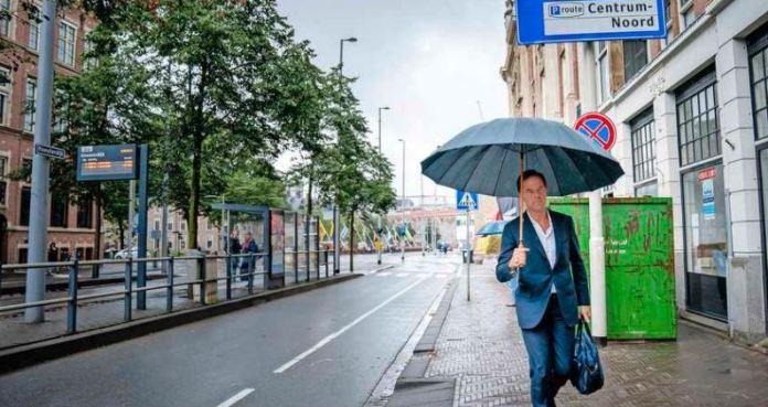 Pays-Bas. Le Premier ministre néerlandais dans le collimateur de la «mafia marocaine» ?