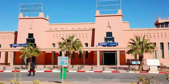 La terre a tremblé au large de la province de Ouarzazate