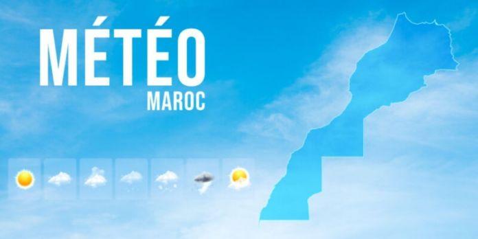 Météo Maroc: temps stable ce lundi