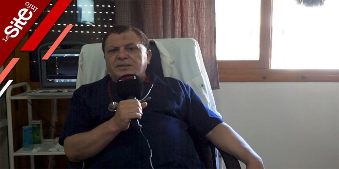 3ème dose: un pneumologue insiste sur son efficience (VIDEO)