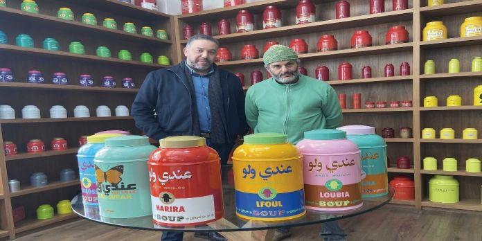 Dans les coulisses d'Imperium Holding, leader marocain du thé et des infusions (VIDEOS)