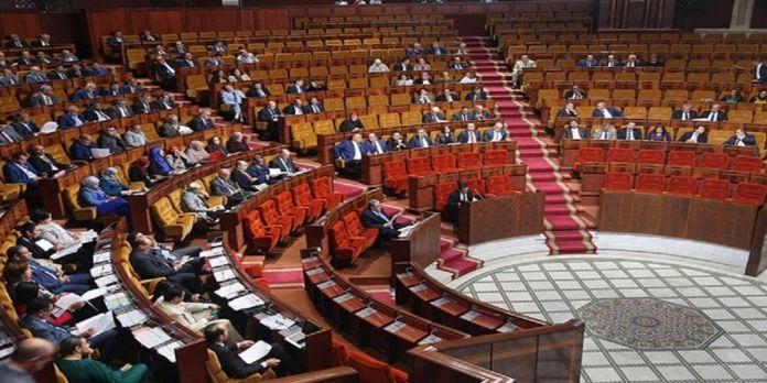 Élection ce mardi des membres de la Chambre des Conseillers
