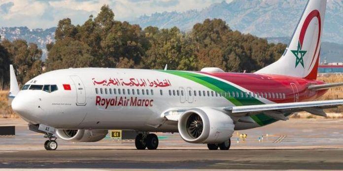 Suspension des vols Maroc-Russie: nouvelle annonce de la RAM