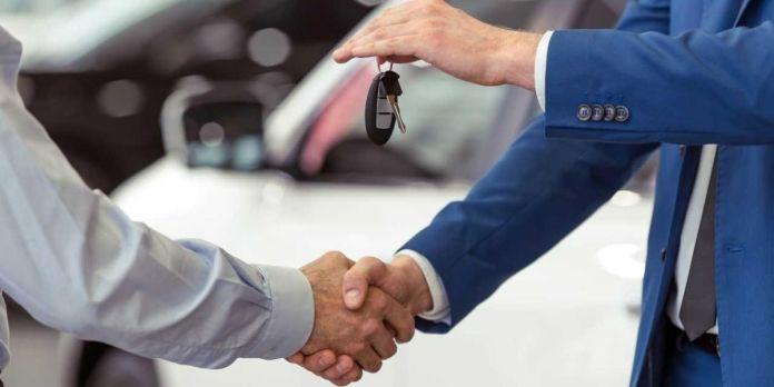Les ventes de voitures neuves ont le vent en poupe