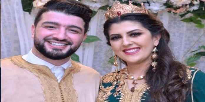 L'humoriste marocain Hamza Filali a encore divorcé (PHOTO)