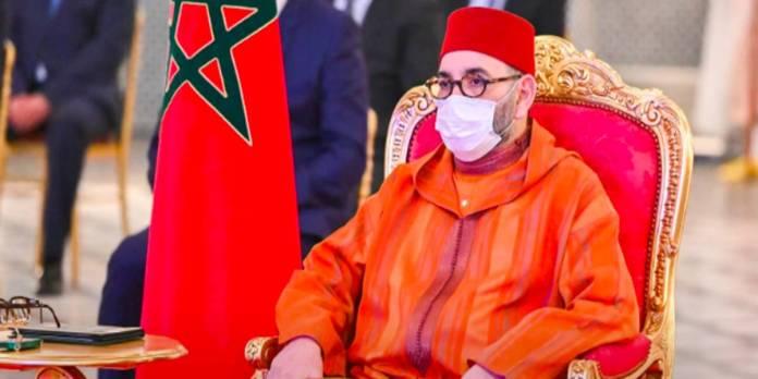Message du roi Mohammed VI au nouveau Premier ministre japonais