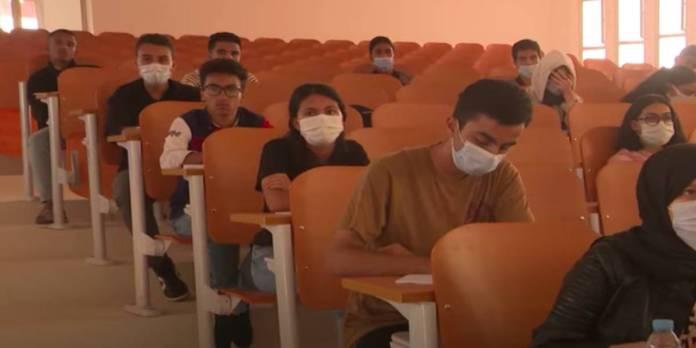 La faculté de médecine de Laâyoune ouvre ses portes