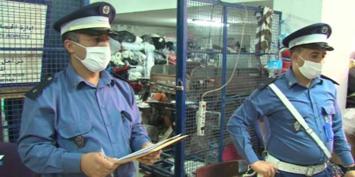 Joli coup de filet de la douane à Mohammedia