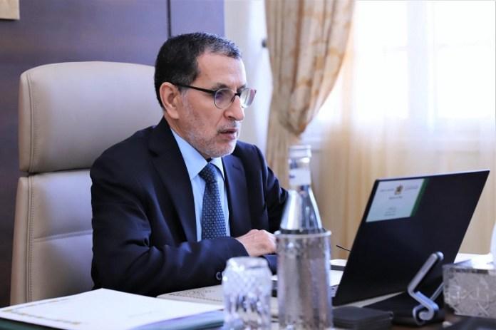 Récit. Les derniers jours d'El Othmani à la primature – Medias24