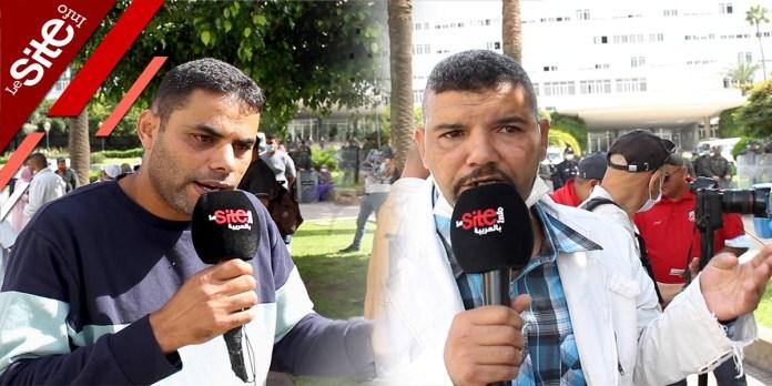 Rabat: les habitants de Guich l'Oudaya n'en peuvent plus (VIDEO)