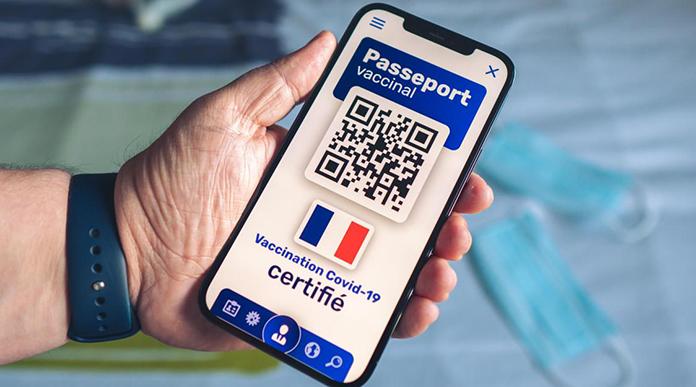 La CEDH refuse18.000 requêtes contre le pass sanitaire en France , H24info