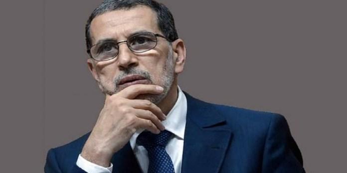 El Othmani exerce-t-il toujours ses fonctions de chef de gouvernement?