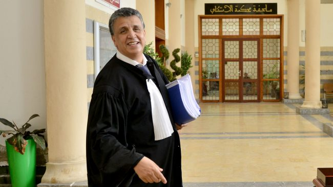 Qui est Abdellatif Ouahbi, ministre de la Justice?