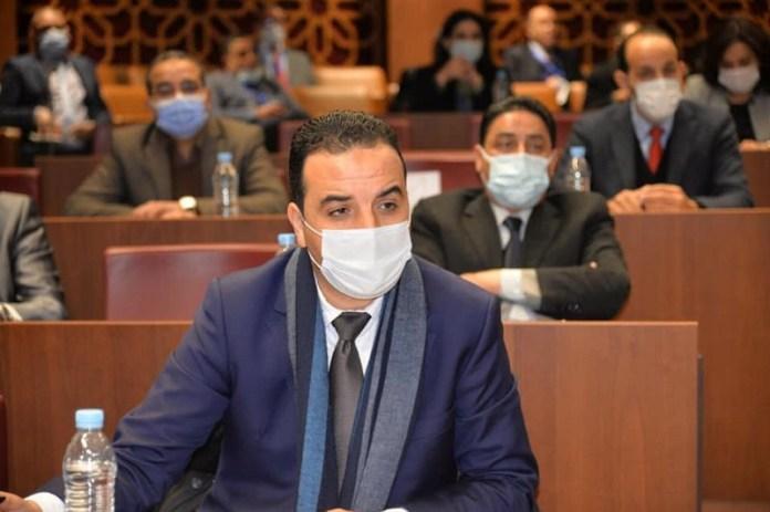 Qui est Mustapha Baitas, ministre délégué auprès du chef du gouvernement chargé des relations avec le parlement, porte-parole du gouvernement ?