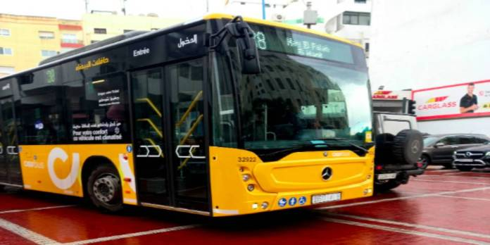 Casablanca: du changement sur deux lignes de bus (PHOTOS)