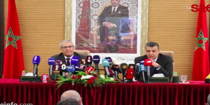 Justice: Ouahbi prend ses fonctions (VIDEO)