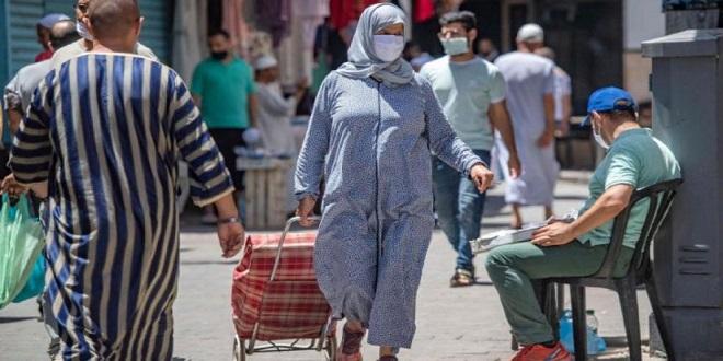 Covid-19: le Maroc est-il proche de l'immunité collective ?