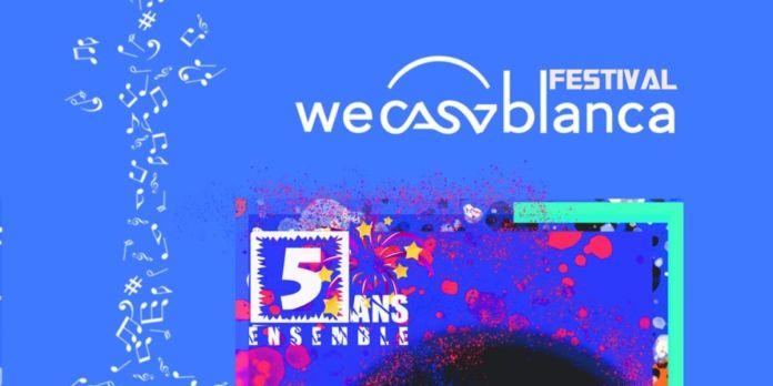 Wecasablanca Festival est de retour à Casablanca