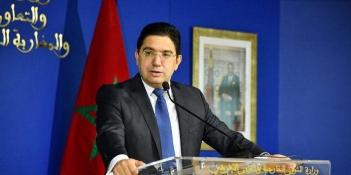 Rabat: Bourita reçoit le MAE malien, voici pourquoi