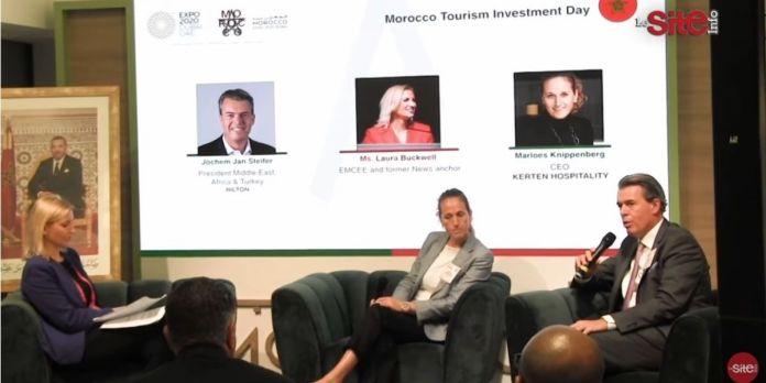 Expo 2020: les opportunités d'investissement touristique au Maroc exposées à Dubaï (VIDEO)