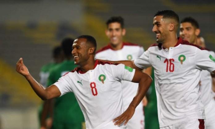 Le Matin – Éliminatoires Coupe du monde, zone Afrique : Le Maroc  à une victoire de la qualification pour les matchs barrage