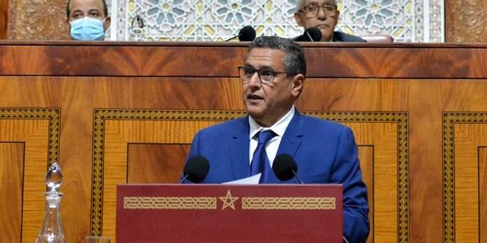 Enseignement: Akhannouch entend placer le Maroc dans le Top 60 mondial
