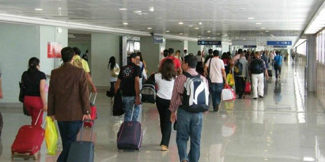 Un Français arrêté à l'aéroport Mohammed V de Casablanca