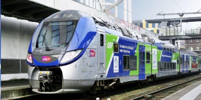 France: 3 morts et un blessé grave dans un accident de train