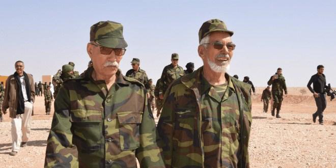 Le polisario et son mentor algérien reçoivent une nouvelle claque