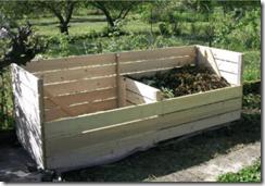 construction d'un composteur
