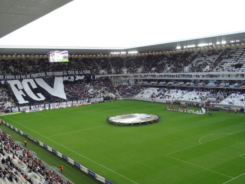 Bordeaux - Liverpool (Europa League)